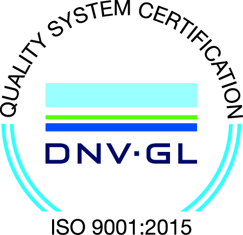 ISO 9001 2015 COL